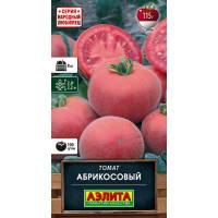 Томат Абрикосовый --- Р Народный любимец | Семена