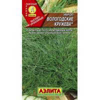 Укроп Вологодские кружева --- ® | Семена