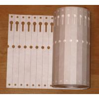 Бирка-петелька для маркировки растений 100 шт.