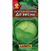 Капуста До весны б/к  | Семена